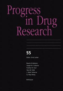 Abbildung von Progress in Drug Research | 2012 | 55