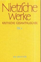 Abbildung von Haase / Kohlenbach / Neininger / et al. | Bd. 1. Notizheft N VII 1. Bd. 2. Notizheft N VII 2. Bd. 3. Notizheft N VII 3. Notizheft N VII 4 | 2001