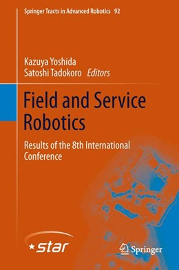 Abbildung von Yoshida / Tadokoro | Field and Service Robotics | 2014 | Results of the 8th Internation... | 92