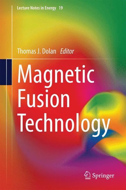 Abbildung von Dolan | Magnetic Fusion Technology | 2014