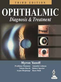 Abbildung von Yanoff | Ophthalmic Diagnosis & Treatment | 2014
