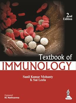 Abbildung von Mohanty / Leela | Textbook of Immunology | 2013