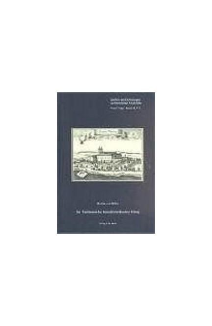 Cover: Monika von Walter, Die Traditionen des Benediktinerklosters Biburg