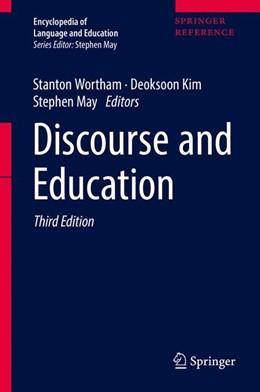 Abbildung von May / Wortham / Kim | Discourse and Education | 2017 | Discourse and Education