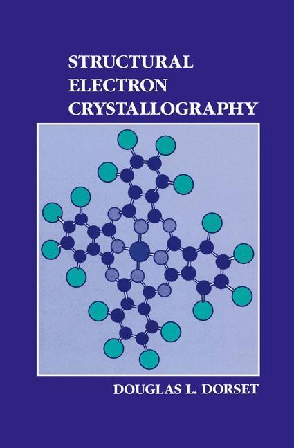Abbildung von Dorset   Structural Electron Crystallography   2013