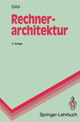 Abbildung von Giloi | Rechnerarchitektur | 1993