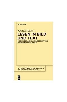 Abbildung von Henkel | Lesen in Bild und Text | 1. Auflage | 2013 | 17 | beck-shop.de
