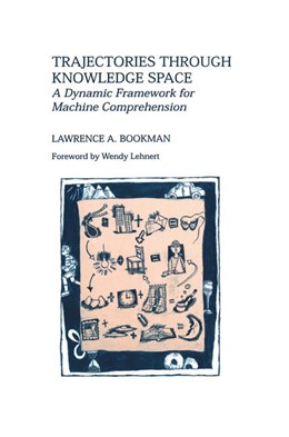 Abbildung von Bookman | Trajectories through Knowledge Space | 2012 | A Dynamic Framework for Machin... | 286
