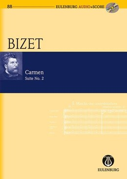 Abbildung von Didion   Carmen Suite II   1. Auflage   2014   beck-shop.de