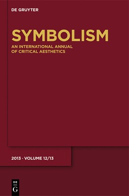 Abbildung von Ahrens / Stierstorfer | Symbolism 12/13 | 2013 | [Special Focus – Jewish Magic ...