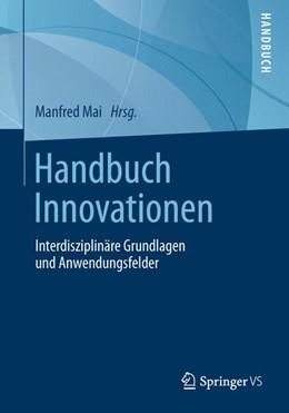 Abbildung von Mai   Handbuch Innovationen   1. Auflage   2013   beck-shop.de