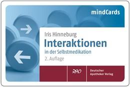 Abbildung von Hinneburg   Interaktionen in der Selbstmedikation   2013   mindCards