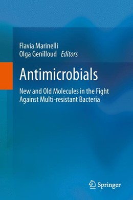 Abbildung von Marinelli / Genilloud   Antimicrobials   2013   New and Old Molecules in the F...