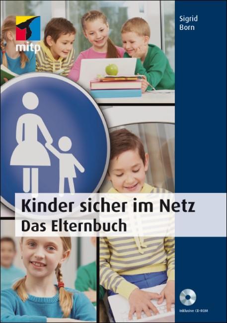 Kinder sicher im Netz | Born, 2013 | Buch (Cover)