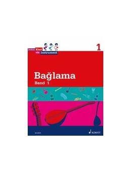 Abbildung von Yildirim | Jedem Kind ein Instrument | 2013 | Band 1 - JeKi. Baglama. Schüle...