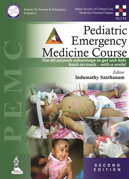 Abbildung von Santhanam | Pediatric Emergency Medicine Course (PEMC) | 2013