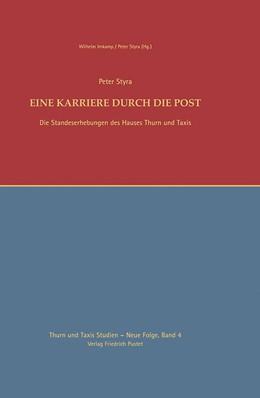 Abbildung von Styra | Eine Karriere durch die Post | 1. Auflage | 2013 | 4 | beck-shop.de