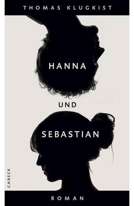 Cover: Thomas Klugkist, Hanna und Sebastian