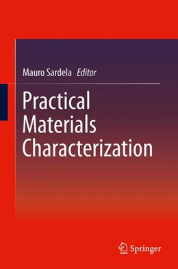 Abbildung von Sardela   Practical Materials Characterization   2014