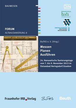 Abbildung von Altbausanierung 8 | 2013 | Messen, Planen, Ausführen 24. ...