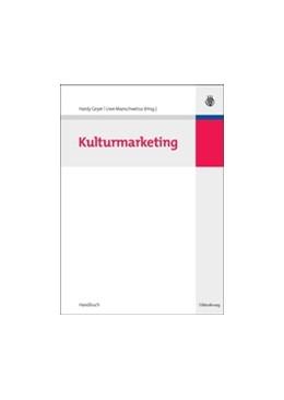 Abbildung von Geyer / Manschwetus | Kulturmarketing | 1. Auflage | 2008