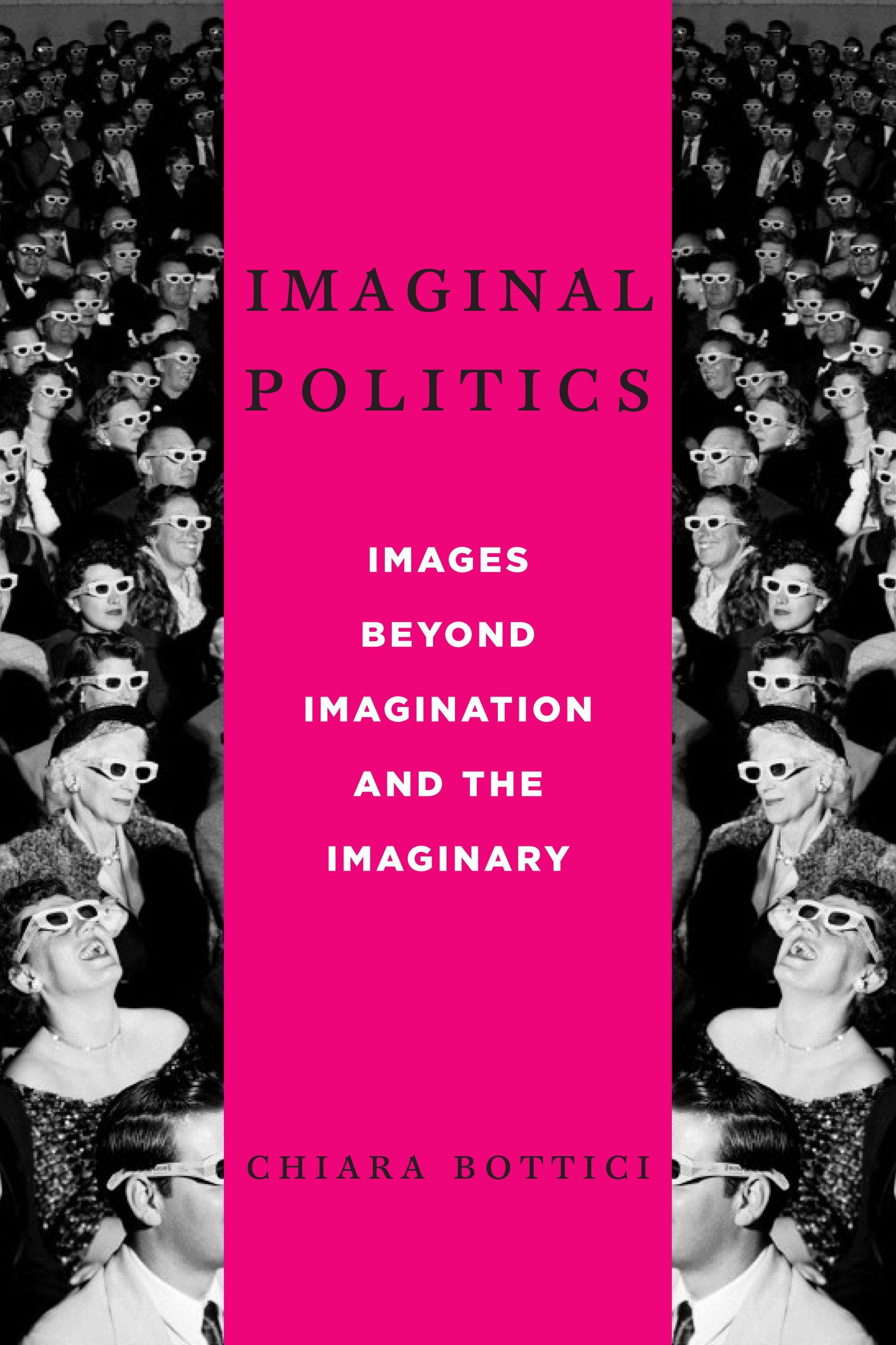 Abbildung von Bottici   Imaginal Politics   2014