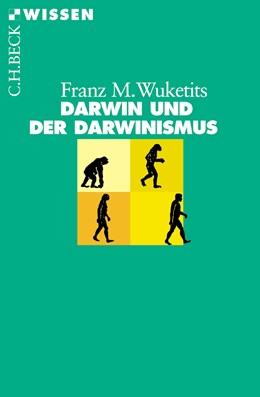 Abbildung von Wuketits, Franz M. | Darwin und der Darwinismus | 2005 | 2381