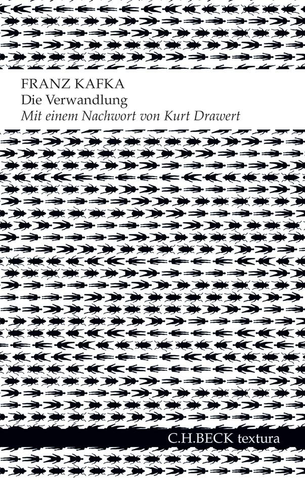 Die Verwandlung | Kafka, Franz, 2014 | Buch (Cover)