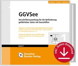 Abbildung von Busch (Hrsg.) / Hole | GGVSee | Loseblattwerk mit Aktualisierungen | 2019 | Vorschriftensammlung für die B...