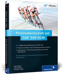 Abbildung von Edinger / Marxsen | Personalwirtschaft mit SAP ERP HCM | 4. Auflage | 2014 | beck-shop.de