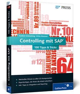 Abbildung von Schmalzing / Messner | Controlling mit SAP - 100 Tipps & Tricks | 2014 | Die Expertentricks zu SAP CO