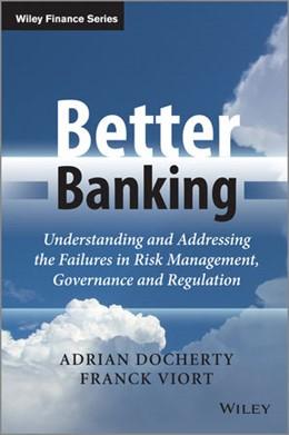 Abbildung von Docherty / Viort | Better Banking | 1. Auflage | 2013 | beck-shop.de