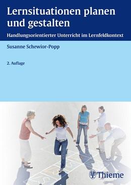 Abbildung von Schewior-Popp | Lernsituationen planen und gestalten | 2013