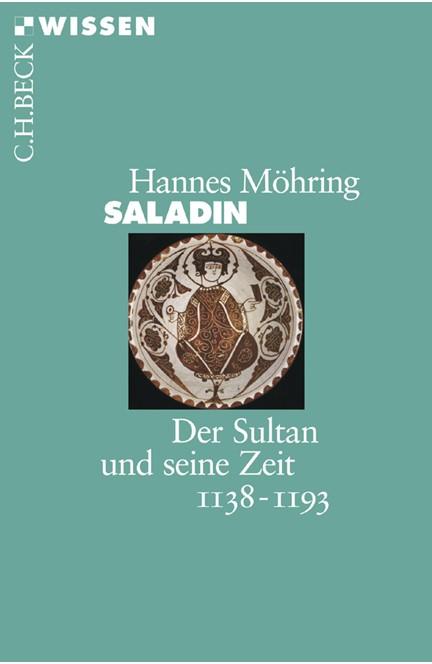 Cover: Hannes Möhring, Saladin