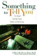 Abbildung von Herdt / Koff | Something to Tell You | 2000