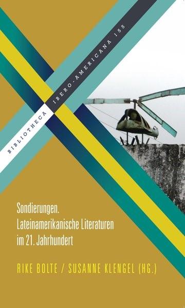 Sondierungen | Bolte / Klengel, 2013 | Buch (Cover)