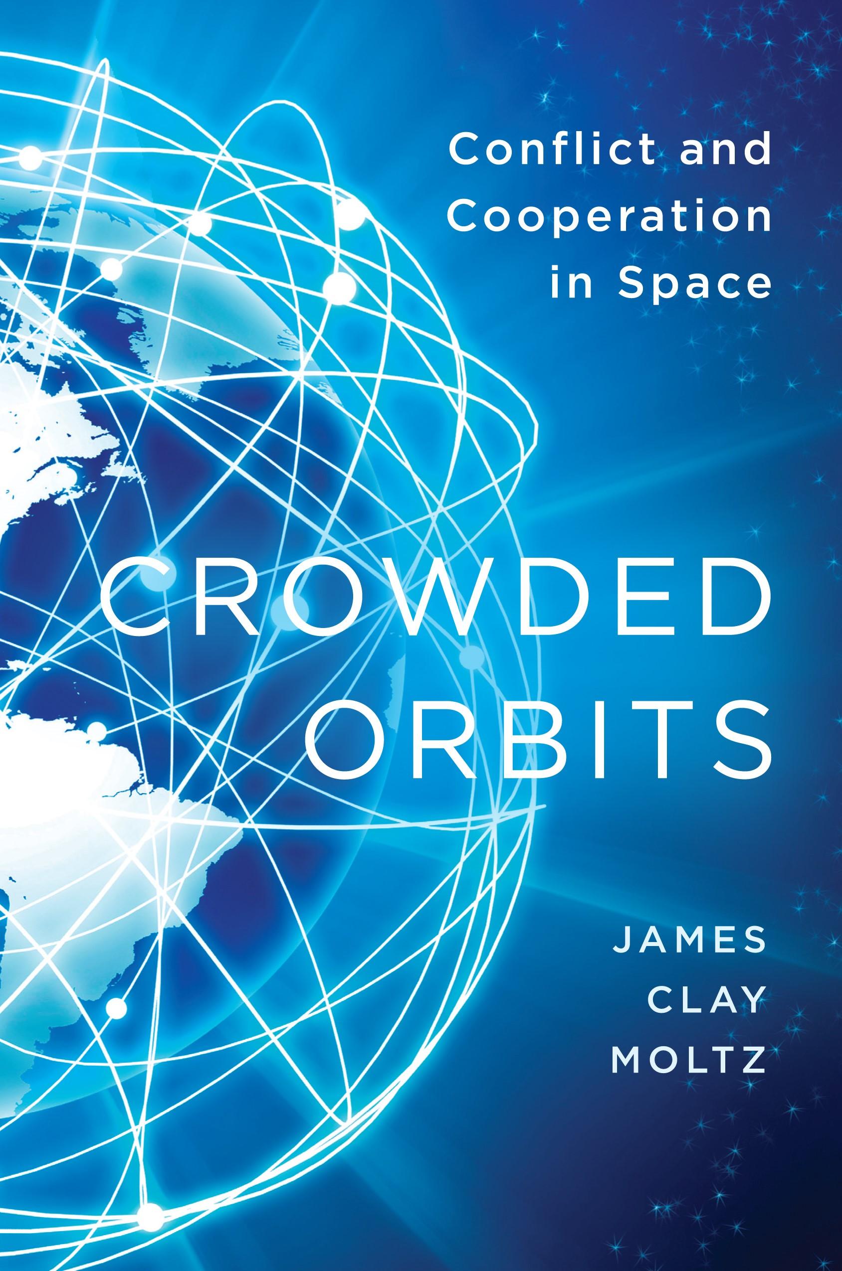 Abbildung von Moltz | Crowded Orbits | 2014