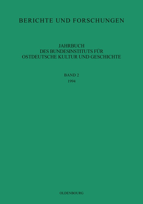 1994, 1994   Buch (Cover)