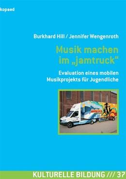 Abbildung von Hill / Wengenroth | Musik machen im