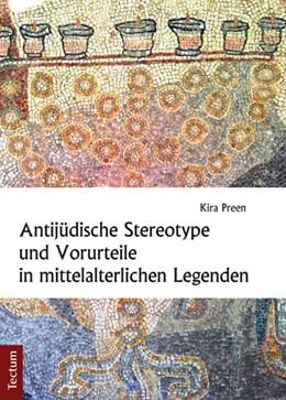 Abbildung von Preen | Antijüdische Stereotype und Vorurteile in mittelalterlichen Legenden | 2013