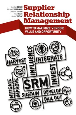 Abbildung von Easton / Hales   Supplier Relationship Management   1. Auflage   2014   beck-shop.de