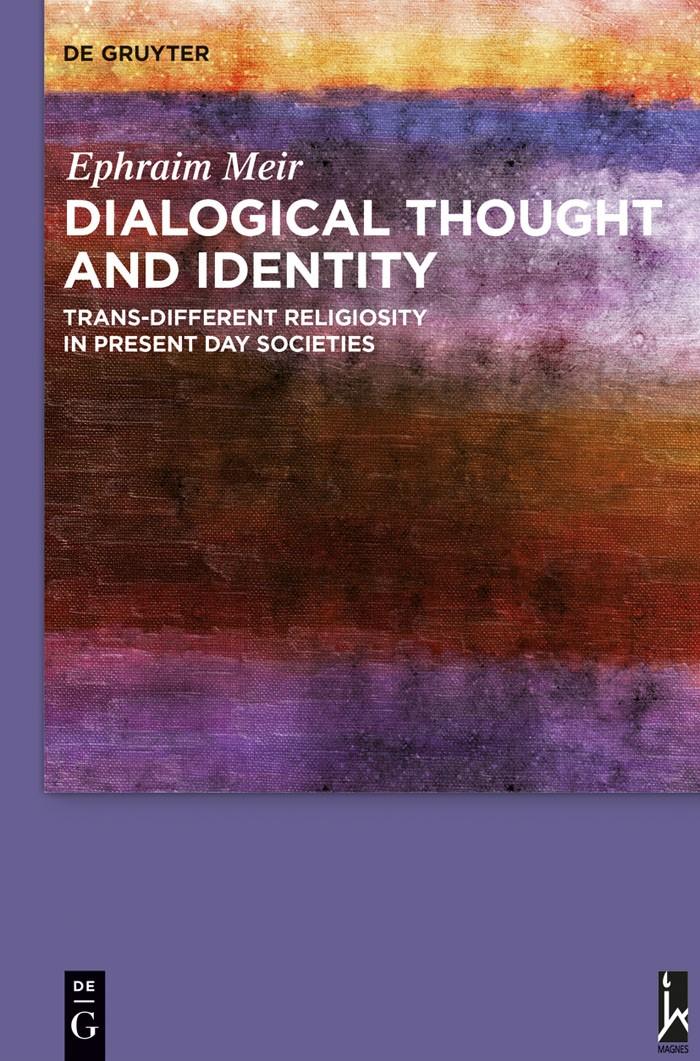 Abbildung von Meir | Dialogical Thought and Identity | 2013