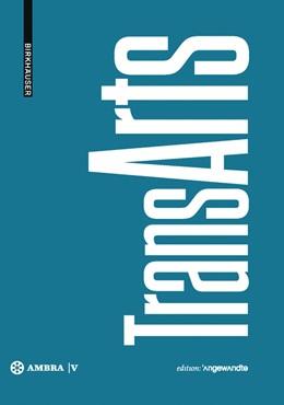 Abbildung von Hilge / Pfeffer | TransArts | 1. Auflage | 2013 | beck-shop.de