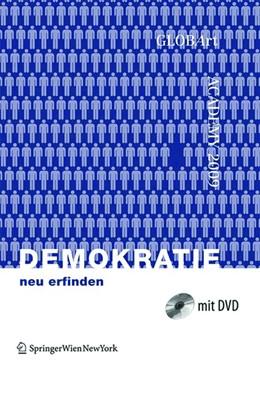 Abbildung von GLOBArt | Demokratie neu erfinden | 2010 | GLOBArt Academy 2009