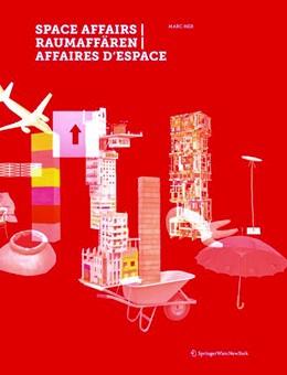 Abbildung von Mer | Space Affairs | Raumaffären | Affaires d'espace | 2012