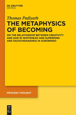 Abbildung von Padiyath | The Metaphysics of Becoming | 1. Auflage | 2014 | beck-shop.de