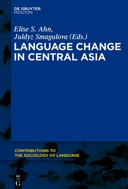 Abbildung von Ahn / Smagulova | Language Change in Central Asia | 2016 | 106