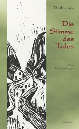 Abbildung von Deshimaru-Roshi / Coupey | Die Stimme des Tales | 2. Auflage | 2013 | beck-shop.de