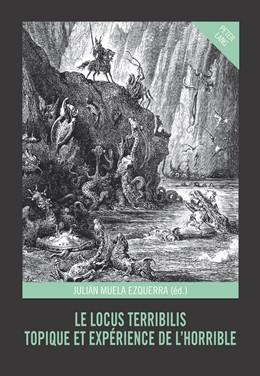 Abbildung von Muela Ezquerra   Le Locus Terribilis   2013   Topique et expérience de l'hor...