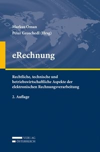 eRechnung | Oman / Groschedl, 2013 | Buch (Cover)